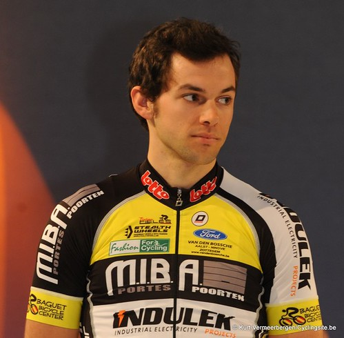 Baguet - MIBA Poorten - Indulek Cycling Team (28)