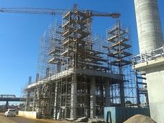 Modex - A Yoshii Engenharia e Construções Ltda Obra: CMPC, RS