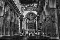 Duomo Amalfi (friedrichfrank1966) Tags: italien church monochrome dom kirche duomo amalfi amalfikste einfarbig