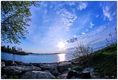 humberbay1 (maplesword88) Tags: park toronto river bay humber
