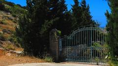 IMG_9821 (mygreecetravelblog) Tags: mountains landscape island outdoor hills greece grecia mountainside greekislands cyclades syros kini siros kinibay syrosgreece kinibaysyros