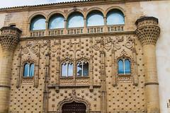 IMG_2629 (dbarilow) Tags: cathedral andalusian baeza baza