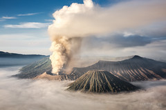 CK1A4199-2 (mooskcube1) Tags: mountain indonesia bromo