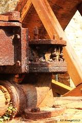 Rostwuchs (KD.Hemg) Tags: brunnen bad rusty rost nauheim ludwigsbrunnen