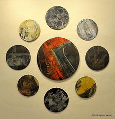 M5134131 (pierino sacchi) Tags: mostra pavia scultura porro onoff pittura inaugurazione comune broletto miamadre paolomazzarello sistemamusealeateneo