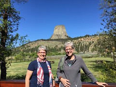 "Devil's Tower, Wyoming • <a style=""font-size:0.8em;"" href=""http://www.flickr.com/photos/75865141@N03/27047163924/"" target=""_blank"">View on Flickr</a>"