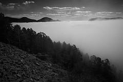 20160514_DSC2530 1 (Todd Plunkett) Tags: sky blackandwhite terrain usa cloud mountain weather fog colorado unitedstates parks estespark vacations rockymountainnationalpark 2016rockymountainnationalpark