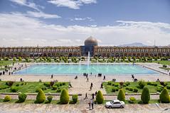 The Lotfollah Mosque (T   J ) Tags: iran d750 nikon teeje nikon2470mmf28 esfahan