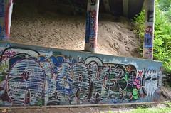9/24/2014 (sixheadedgoblin) Tags: spray publicart awake jinx olympiawashington rodny