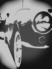 Corvette obscura (RobertAson) Tags: car cameraobscura fotosondag fs160605