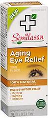 Similasan Aging Eye Relief, 0.33 Fluid Ounce (discoverdoctor) Tags: relief fluid aging ounce 033 similasan