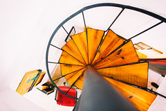 I Don't Feel the Need to Give Such Secrets Away (Thomas Hawk) Tags: stairs mexico cabo bajacalifornia baja cabosanlucas gabo loscabos todossantos fav10 fav25 gaboartgalleryandstudio