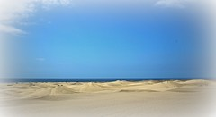 IMG_0034.jpg duinen bij Maspalomas (annelies_visser) Tags: dunas duinen maspalomas spanje spain beschermdnatuurgebied sand zand ocean landscape landschap