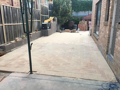 TLC - External Stone and waterproofing (6) (coltrainz) Tags: tlc stonewaterproofing