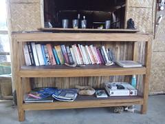 Books (Sasha India) Tags: india book books bookshelf neilisland