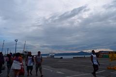 Ormoc (Carrascal Girl) Tags: boat boattravelinthephilippines catamaran fastcraft ormoc cebucity cebu port pier