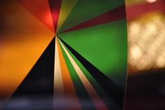 DSC_3126 [ps] - Spectral Pie (Anyhoo) Tags: red urban orange black green film window glass yellow design graphic sydney multicoloured australia nsw newsouthwales decal multicolored multicolor multicolour glazing anyhoo photobyanyhoo
