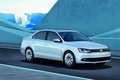 Volkswagen Jetta Hybrid
