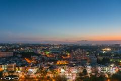 Pingtung City Night Scene,  (NoMo Chen) Tags: nightscene  taiwan  pingtung