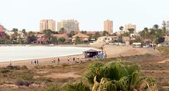Veranito (mignik55) Tags: playa lamanga marmenor