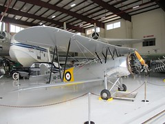 "Avro 643 Mk.II Cadet 1 • <a style=""font-size:0.8em;"" href=""http://www.flickr.com/photos/81723459@N04/28223943994/"" target=""_blank"">View on Flickr</a>"