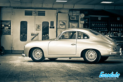 "Porsche 356 Pre-A • <a style=""font-size:0.8em;"" href=""http://www.flickr.com/photos/54523206@N03/28266145191/"" target=""_blank"">View on Flickr</a>"