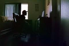 N80 // 011 (manofmanyframes) Tags: filmsnotdead film filmphotography 35mmfilm shootfilmnotbullets 35mm nikon n80 nikonn80 nikkorlens lancaster lancasterca cityoflancaster nikonphoto manofmanyframes analogphotography filmcommunity silhouette dark gloomy