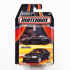 BMW 1M #toypics #toycrew #fromthepegs #bmw #mbx #matchbox #toy #liveandletdiecast #LaLD #diecast (rplantt) Tags: ifttt instagram matchbox bmw diecast