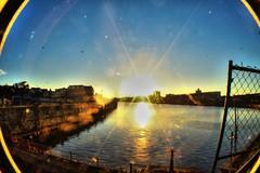 Sun set (f.tyrrell717) Tags: asbury park nj shore ocean sun set