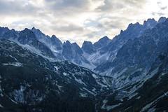 Szomszdos cscsok (zsolesz_93) Tags: rysy mountain iso400 slovakia hegy nikond3200 55mm nikkor1855mm