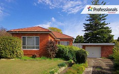 29 BUNGALOW Road, Roselands NSW