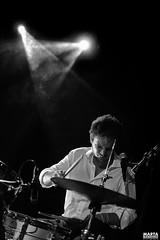 1_DSC_1016 (Marta Bandino) Tags: bianco quirinetta rome talent italy music musica guitar inri italia live singer light nikon pit nikond3100 onstage concert concerto performance photo acustic day friend flickrunitedaward colors blackwhite drum drummer