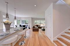 """Fairfield in Victoria"" (Goodfellow Inc.) Tags: sanmarino natural wood floors flooring engineered wideplank whiteoak oak goodfellow"