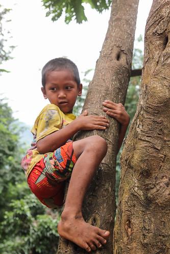 Thai Kid