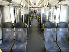 Koleje Dolnolskie 31WE-024 Impuls (29.09.2016)  (3) (Dariusz Sieczkowski) Tags: kolejedolnolskie impuls newag pocig kolej koleje railway train tren vlak