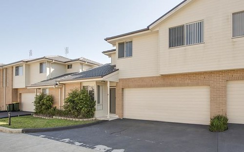 12/3 Gahnia Place, Hamlyn Terrace NSW