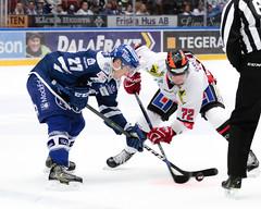 Leksand-rebro 2016-10-01 (Michael Erhardsson) Tags: leksand leksands if lif