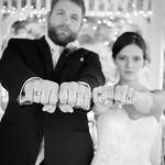 "<b>Zimmerman Linderman #2</b><br/> Rachel Zimmerman '13 and Andrew Linderman '12 were married last summer.<a href=""http://farm8.static.flickr.com/7548/15201939434_d9393c21d0_o.jpg"" title=""High res"">∝</a>"