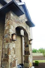 Natural Stone - Edwards Stone (Kodiak Mountain Stone) Tags: calgary exterior natural interior interiordesign kodiak lethbridge naturalstone cardston realstone kodiakmountain kodiakmountainstone exteriorstone kodiakstone interiorstone exteriorstonesiding