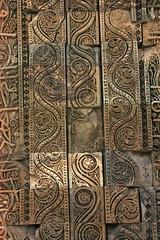 Delhi, Qutb Minar, India (math1404) Tags: india delhi qutubminar 13thcentury qutbminar capitalregion iltutmish victorytower