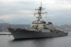 (DDG-52) USS Barry (marknoonan427) Tags: usnavy ddg uploaded:by=flickrmobile
