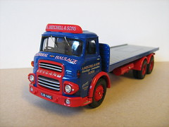 A.Mitchell & Sons Leyland Model (oldbagpuss2) Tags: mitchells leyland classictrucks modeltrucks amitchellsonsalness
