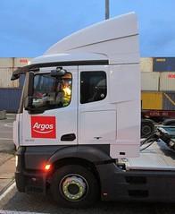 Argos Mercedes Axor 1840 December 2014 (Bristol Viewfinder) Tags: mercedes cement mixer argos daf hypnos ipl