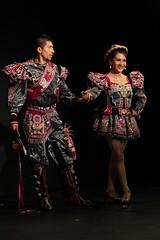 Delfo Quispe &  Zenobia Mamani (Instituto Cervantes de Tokio) Tags: dance dancing danza bolivia baile institutocervantes