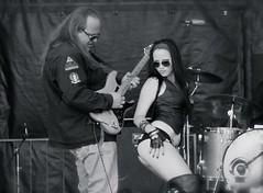 SKARD rock band