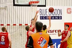 Grindavk vs Haukar (David Eldur) Tags: game men basketball iceland dominos karla sland haukar grindavk leikur krfubolti karfanis krfuknattleikur karfan rstin