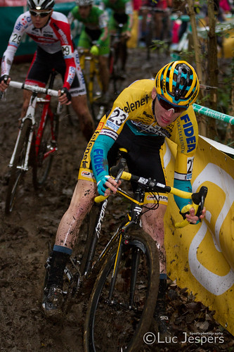 Superprestige Gavere 011