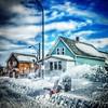 Snow blowin' #buffalo #storm #BuffaloNewYork #snowvember #buffalony (Michael William Thomas) Tags: wedding ny newyork mike square photography michael buffalo photographer thomas squareformat mikethomas mtphoto iphoneography instagramapp uploaded:by=instagram michaelwilliamthomas