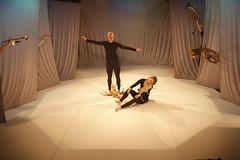 Nonagon (Teatteri Telakka) Tags: tampere teatteri tanssi nonagon teatteritelakka