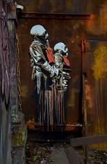 HH-Stencil 795 (cmdpirx) Tags: street urban color colour berlin art public cutout painting fun one graffiti stencil nikon paint artist 7100 d space raum kunst strasse hamburg humor ken can spray crew layer multiple hh aerosol farbe schablone öffentlicher plotbot kuenstler plotterroboter